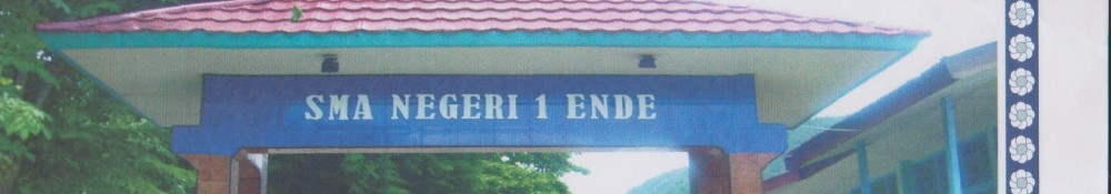 Website SMAN 1 Ende